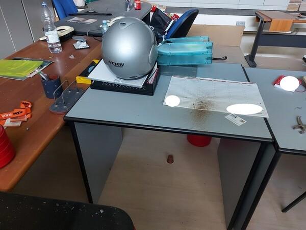 1#6138 Arredi ed attrezzature da ufficio in vendita - foto 23