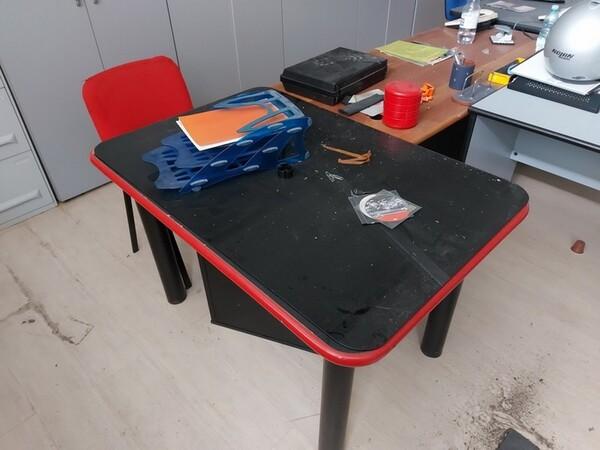 1#6138 Arredi ed attrezzature da ufficio in vendita - foto 24
