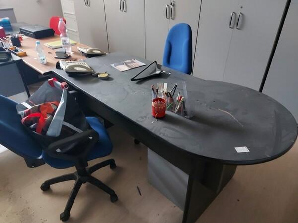 1#6138 Arredi ed attrezzature da ufficio in vendita - foto 29