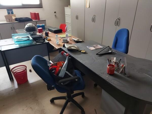 1#6138 Arredi ed attrezzature da ufficio in vendita - foto 30