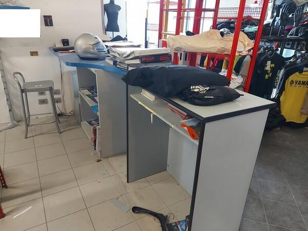 1#6138 Arredi ed attrezzature da ufficio in vendita - foto 37