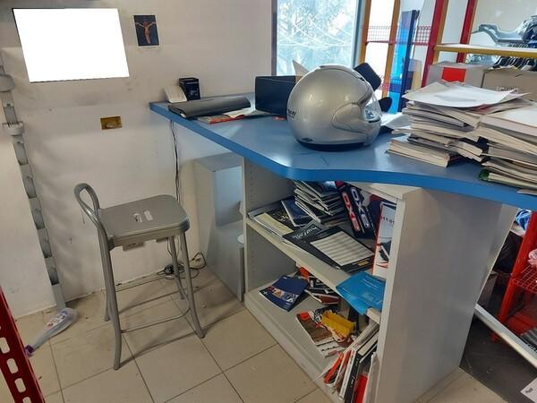 1#6138 Arredi ed attrezzature da ufficio in vendita - foto 38
