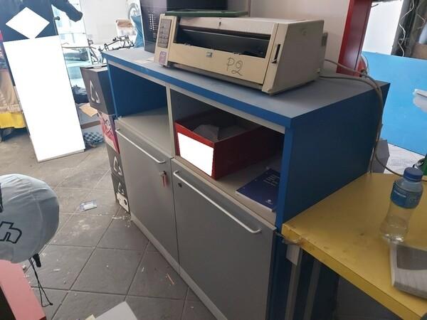 1#6138 Arredi ed attrezzature da ufficio in vendita - foto 39