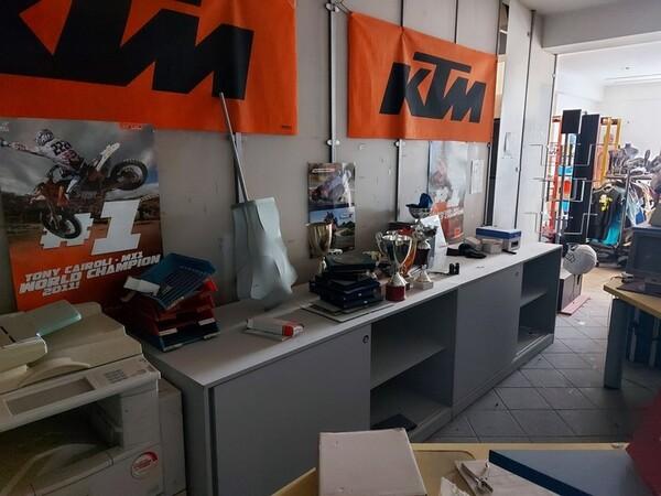 1#6138 Arredi ed attrezzature da ufficio in vendita - foto 41
