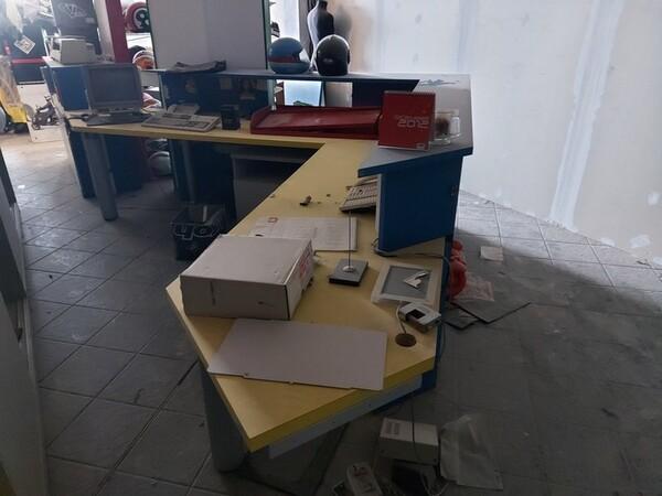 1#6138 Arredi ed attrezzature da ufficio in vendita - foto 42