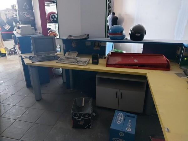 1#6138 Arredi ed attrezzature da ufficio in vendita - foto 43