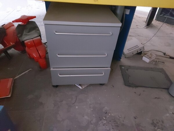 1#6138 Arredi ed attrezzature da ufficio in vendita - foto 45