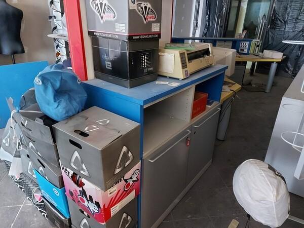 1#6138 Arredi ed attrezzature da ufficio in vendita - foto 46
