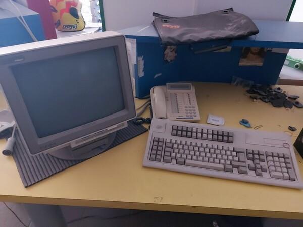 1#6138 Arredi ed attrezzature da ufficio in vendita - foto 48