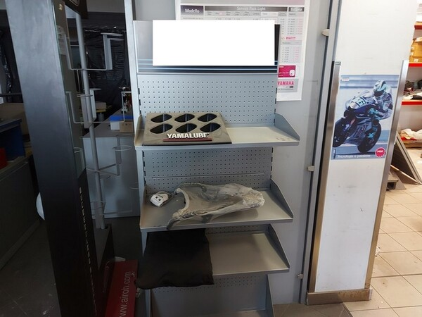 1#6138 Arredi ed attrezzature da ufficio in vendita - foto 51