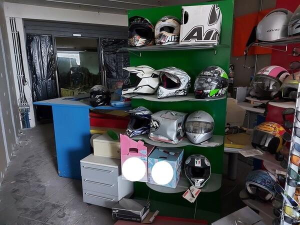 1#6138 Arredi ed attrezzature da ufficio in vendita - foto 52