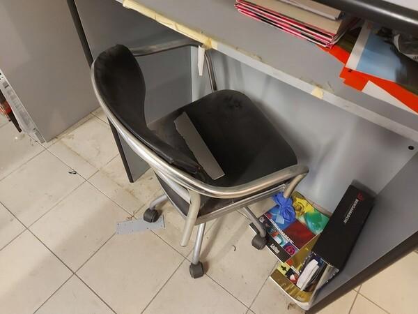 1#6138 Arredi ed attrezzature da ufficio in vendita - foto 57