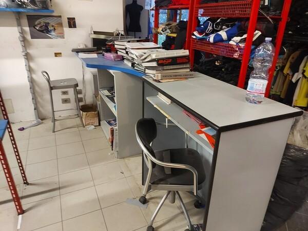 1#6138 Arredi ed attrezzature da ufficio in vendita - foto 58