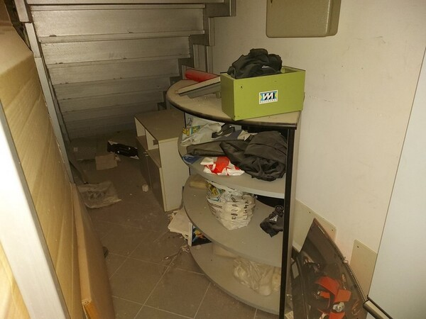 1#6138 Arredi ed attrezzature da ufficio in vendita - foto 59