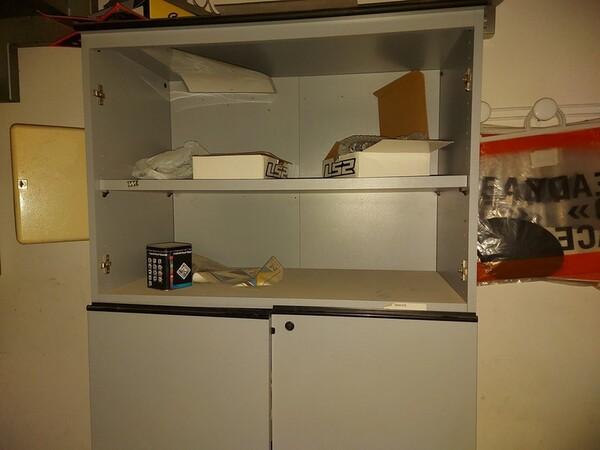 1#6138 Arredi ed attrezzature da ufficio in vendita - foto 60