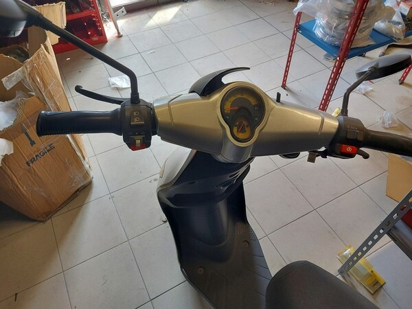 2#6138 Ciclomotori elettrici Swift e minimoto in vendita - foto 4