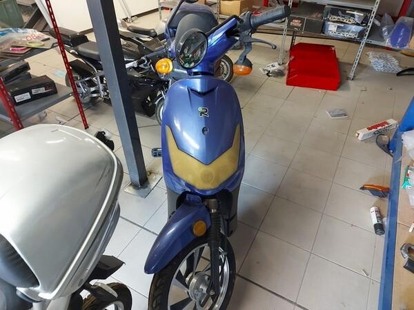 2#6138 Ciclomotori elettrici Swift e minimoto in vendita - foto 5