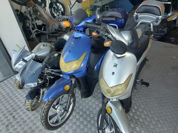 2#6138 Ciclomotori elettrici Swift e minimoto in vendita - foto 10