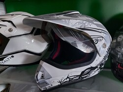 Helmets for motorcycles  scooters and motocross - Lot 3 (Auction 6138)