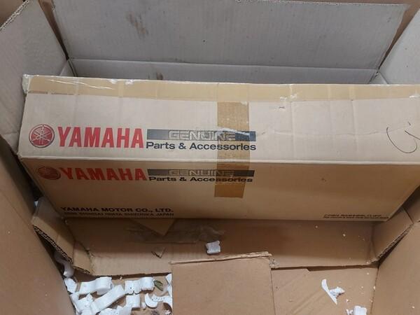 4#6138 Ricambi e accessori per moto Ferodo e Yamaha in vendita - foto 7