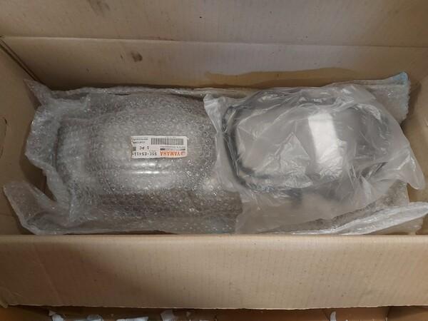 4#6138 Ricambi e accessori per moto Ferodo e Yamaha in vendita - foto 8