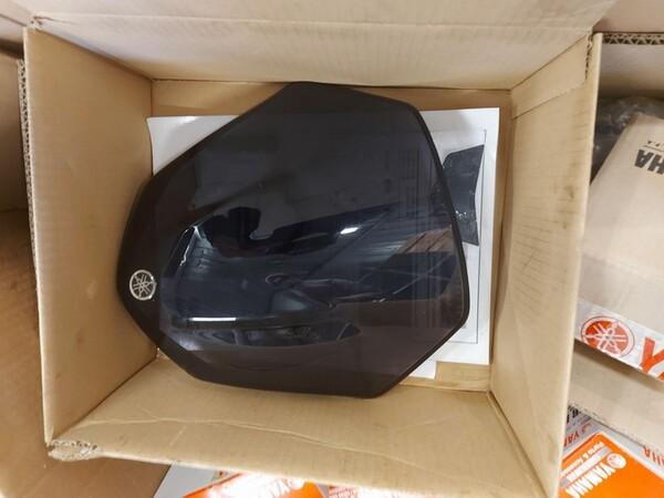 4#6138 Ricambi e accessori per moto Ferodo e Yamaha in vendita - foto 10