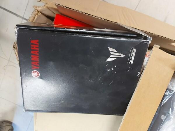 4#6138 Ricambi e accessori per moto Ferodo e Yamaha in vendita - foto 23