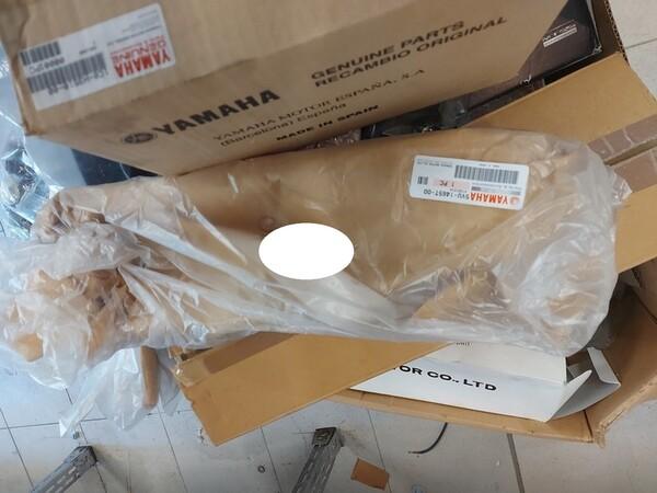 4#6138 Ricambi e accessori per moto Ferodo e Yamaha in vendita - foto 28
