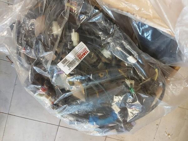 4#6138 Ricambi e accessori per moto Ferodo e Yamaha in vendita - foto 29