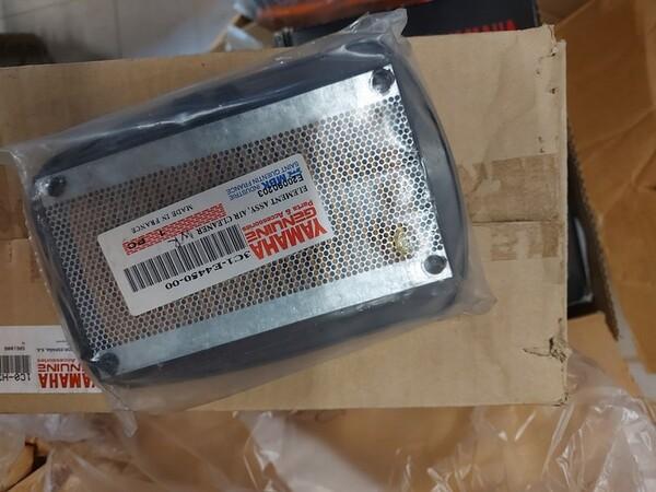 4#6138 Ricambi e accessori per moto Ferodo e Yamaha in vendita - foto 35