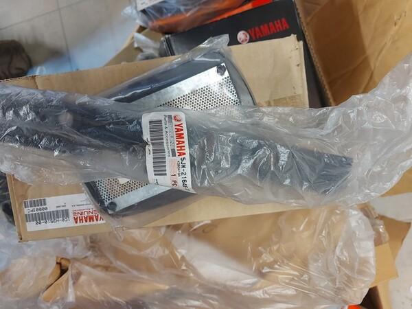 4#6138 Ricambi e accessori per moto Ferodo e Yamaha in vendita - foto 36