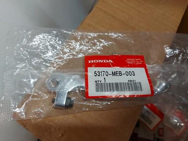 4#6138 Ricambi e accessori per moto Ferodo e Yamaha in vendita - foto 54