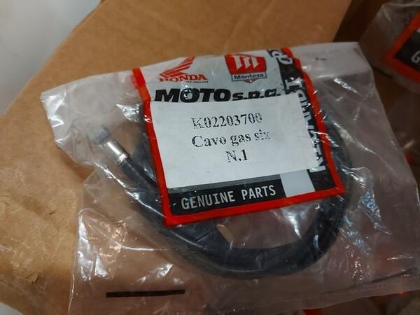 4#6138 Ricambi e accessori per moto Ferodo e Yamaha in vendita - foto 55