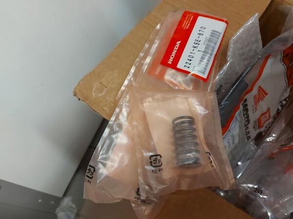 4#6138 Ricambi e accessori per moto Ferodo e Yamaha in vendita - foto 57