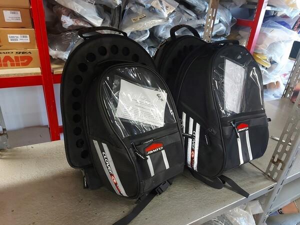 4#6138 Ricambi e accessori per moto Ferodo e Yamaha in vendita - foto 65
