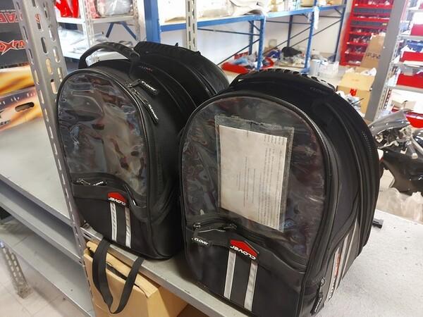 4#6138 Ricambi e accessori per moto Ferodo e Yamaha in vendita - foto 67