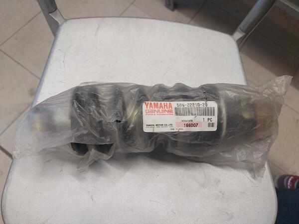 4#6138 Ricambi e accessori per moto Ferodo e Yamaha in vendita - foto 98