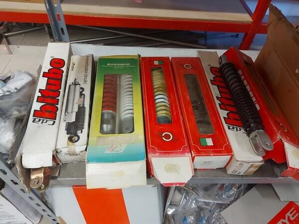 4#6138 Ricambi e accessori per moto Ferodo e Yamaha in vendita - foto 100