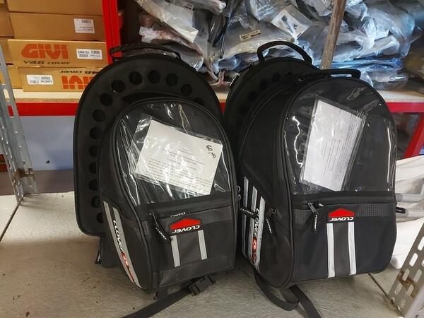 4#6138 Ricambi e accessori per moto Ferodo e Yamaha in vendita - foto 106