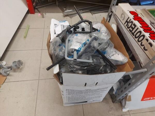 4#6138 Ricambi e accessori per moto Ferodo e Yamaha in vendita - foto 112