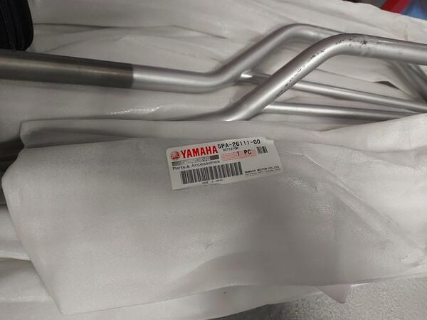 4#6138 Ricambi e accessori per moto Ferodo e Yamaha in vendita - foto 125
