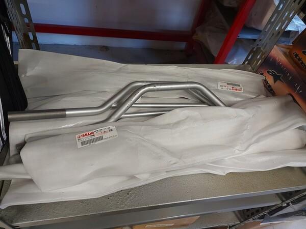 4#6138 Ricambi e accessori per moto Ferodo e Yamaha in vendita - foto 126