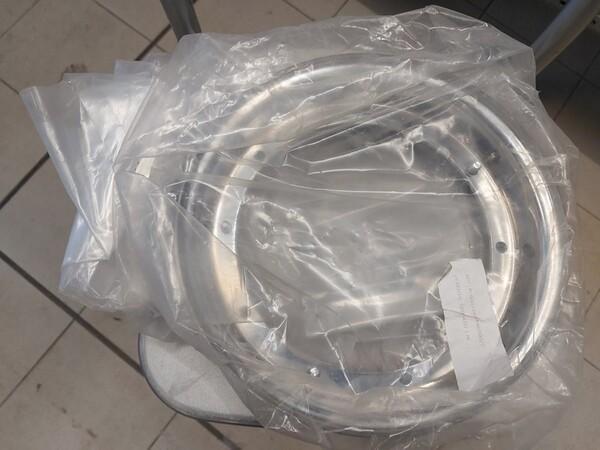 4#6138 Ricambi e accessori per moto Ferodo e Yamaha in vendita - foto 128