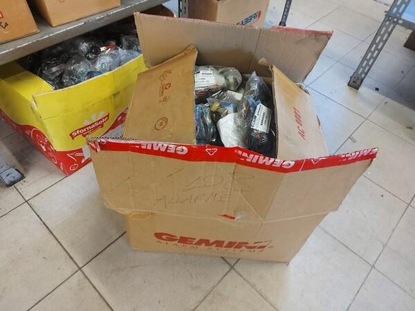 4#6138 Ricambi e accessori per moto Ferodo e Yamaha in vendita - foto 137