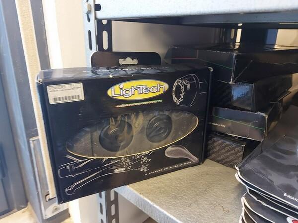 4#6138 Ricambi e accessori per moto Ferodo e Yamaha in vendita - foto 163