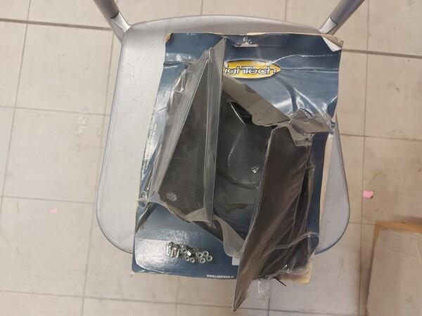4#6138 Ricambi e accessori per moto Ferodo e Yamaha in vendita - foto 173