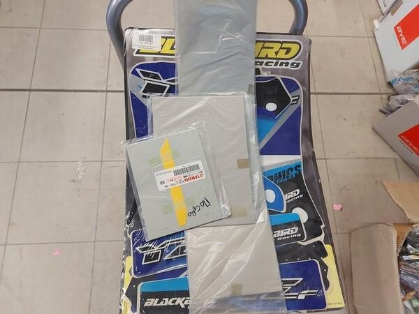 4#6138 Ricambi e accessori per moto Ferodo e Yamaha in vendita - foto 175