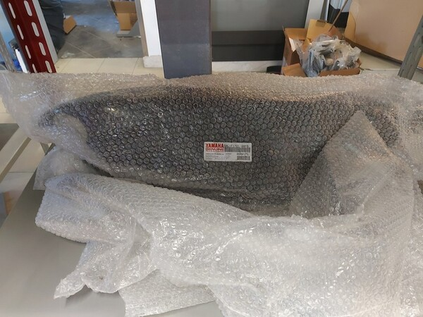 4#6138 Ricambi e accessori per moto Ferodo e Yamaha in vendita - foto 197