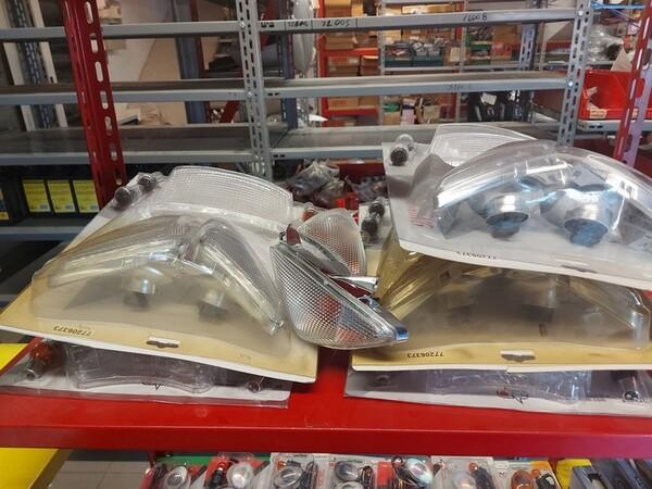 4#6138 Ricambi e accessori per moto Ferodo e Yamaha in vendita - foto 226