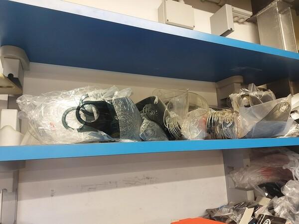 4#6138 Ricambi e accessori per moto Ferodo e Yamaha in vendita - foto 234